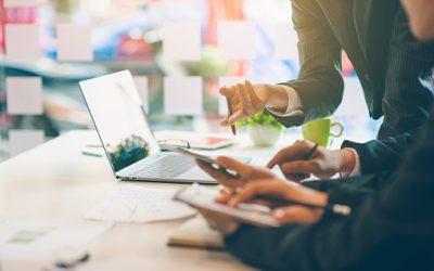 Pourquoi choisir la stratégie digitale?